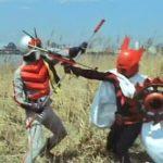 【仮面ライダーX】アポロガイストは再生前の性格の方が良かったなぁ