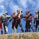 ニチアサの特撮「仮面ライダーシリーズ」と「戦隊シリーズ」が放送時間変更
