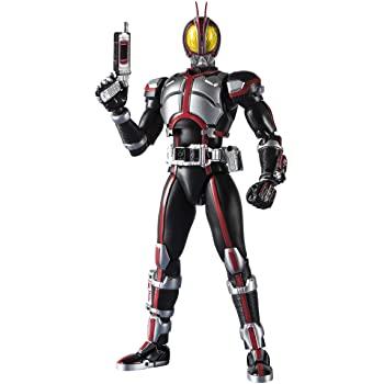 6VRqyB6 仮面ライダーWのプラモ作ったからみんな見て