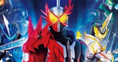 仮面ライダーセイバー感想 仮面ライダーセイバー40話感想『輝く友情、三剣士。』ルナにソロモンの魔の手が迫る!